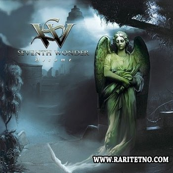 Seventh Wonder - Become 2005 (Lossless + MP3)