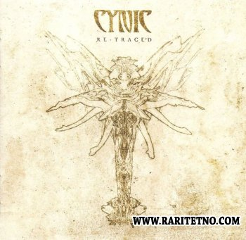 Cynic - Re-Traced 2010 EP (LOSSLESS)