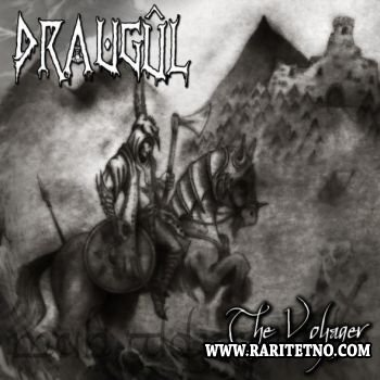 Draugûl - The Voyager 2013 (LOSSLESS)