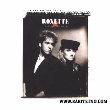 Roxette - Pearls Of Passion 1986 (2009)