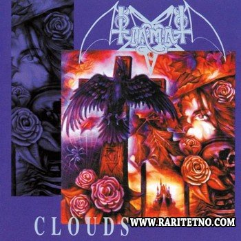 Tiamat - Clouds [Remastered, Reissue] (1992) 2012