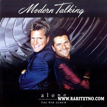 Modern Talking - Alone 1999