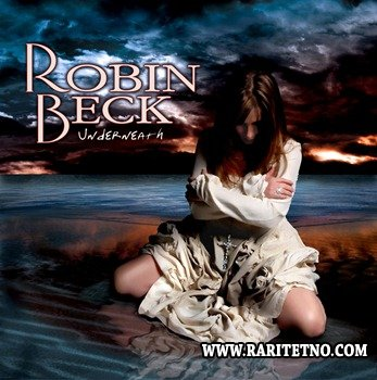Robin Beck - Underneath 2013
