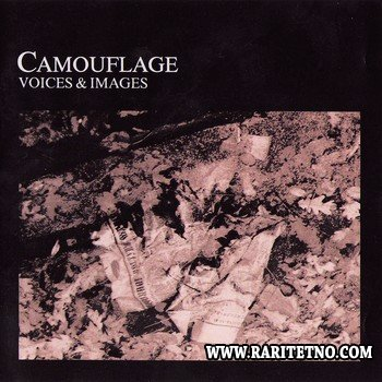 Camouflage - Voices & Images 1988