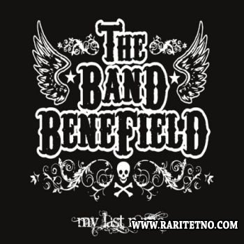 The Band Benefield - My Last Name 2013