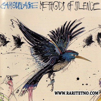 Camouflage - Methods Of Silence 1989