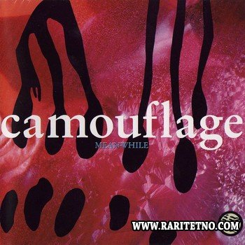 Camouflage - Meanwhile 1991