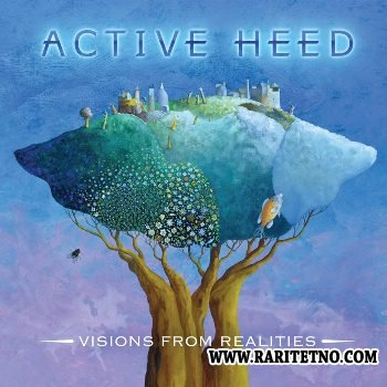 Active Heed - Visions from Realities 2013