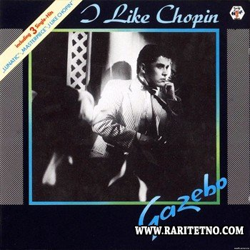 Gazebo - I Like Chopin 1983