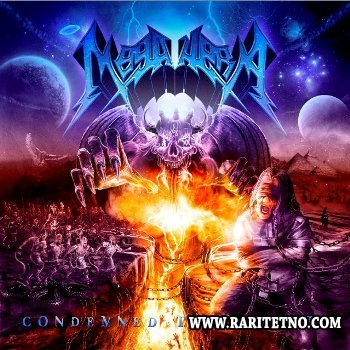 Megahera - Condemned to Insanity 2013