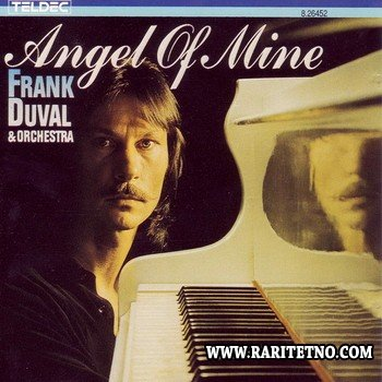 Frank Duval & Orchestra - Angel Of Mine 1981
