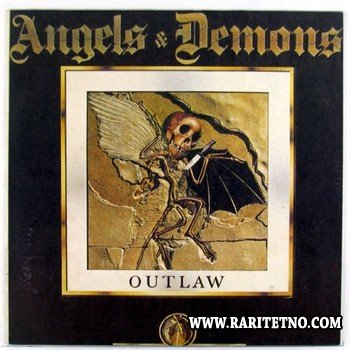 Angels & Demons - Outlaw 1991