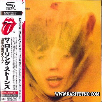 The Rolling Stones - Goats Head Soup 1973