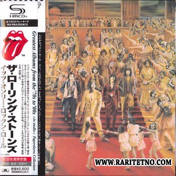 The Rolling Stones - It's Only Rock 'N Roll 1974