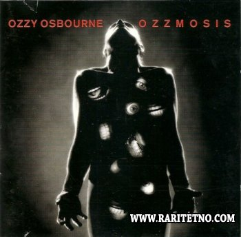 Ozzy Osbourne - Ozzmosis 1995 (LOSSLESS)