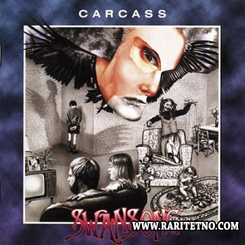 Carcass - Swansong 1996 (LOSSLESS)