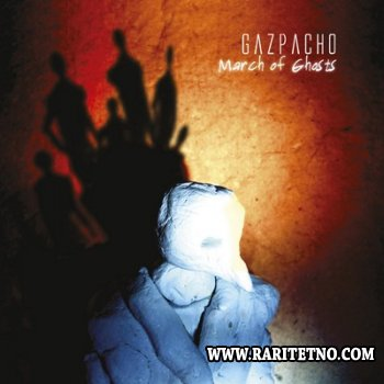 Gazpacho - March Of Ghosts 2012 (lossless+MP3)