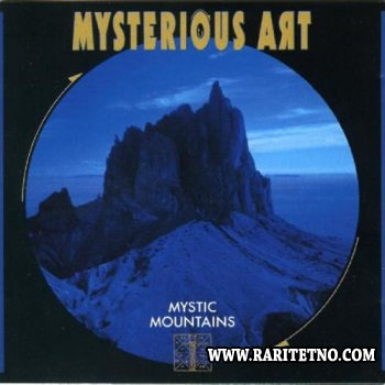 Mysterious Art - Mystic Mountains 1991 (LOSSLESS)