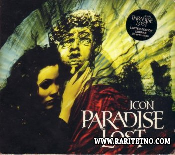 Paradise Lost - Icon 1993 (LOSSLESS)