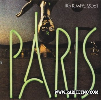 Paris - Big Towne, 2061 1976