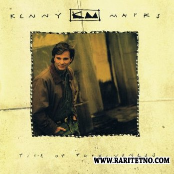 Kenny Marks - Fire Of Forgiveness 1992