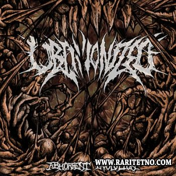Oblivionized - Abhorrent Evolution 2011 (LOSSLESS)