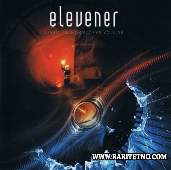 Elevener - When Kaleidoscopes Collide 2008 (Lossless + MP3)