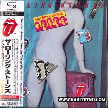 The Rolling Stones – Undercover 1983