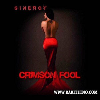 Crimson Fool - Sinergy 2012
