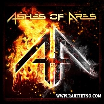 Ashes of Ares - Ashes of Ares 2013 (Digipack Edition)
