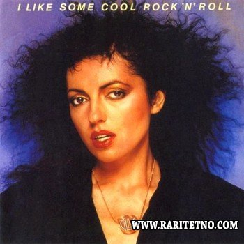 Gilla - I Like Some Cool Rock 'N' Roll 1980 (1995)
