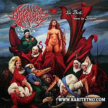 Abrasive - The Birth… Born in Sodom 2011 (LOSSLESS)