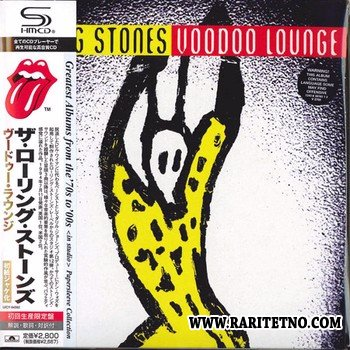 The Rolling Stones - Voodoo Lounge 1994