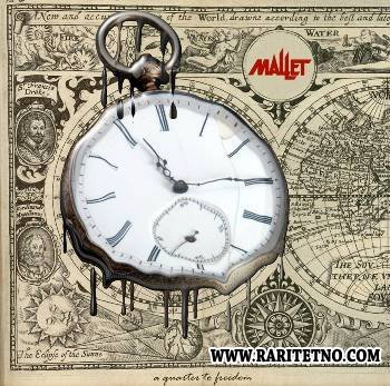 Mallet - Quarter to Freedom 2013