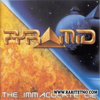 Pyramid - The Immaculate Lie 2000