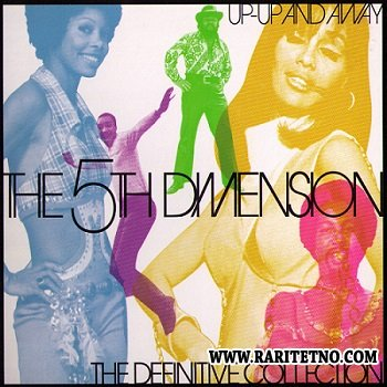 The 5th Dimension - Up-Up And Away: The Definitive Collection 1997