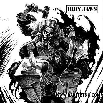 Iron Jaws - Guilty of Ignorance 2013
