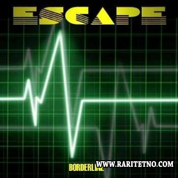 Escape - Borderline 2013