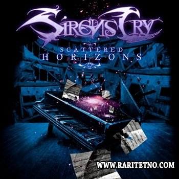 Siren's Cry - Scattered Horizons 2013