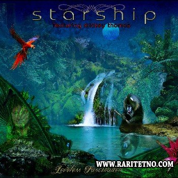 Starship - Loveless Fascination 2013