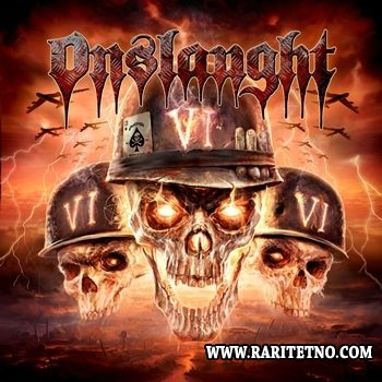 Onslaught - VI 2013 (Limited Edition) (Lossless+MP3)