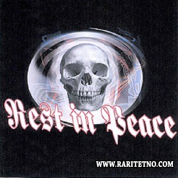 Peace - Rest In Peace 2003