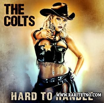 The Colts - Hard to Handle 2013