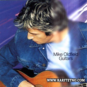Mike Oldfield - Guitars 1999