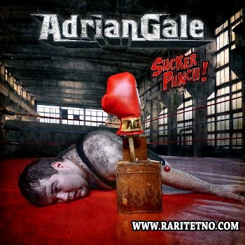 Adriangale - Suckerpunch! 2013
