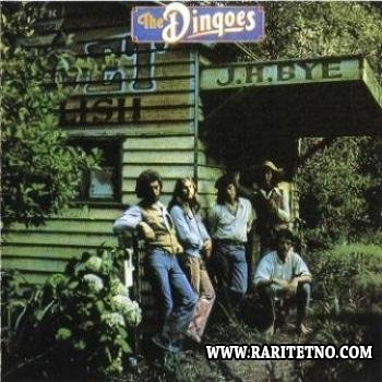 The Dingoes - The Dingoes 1974 (2009)