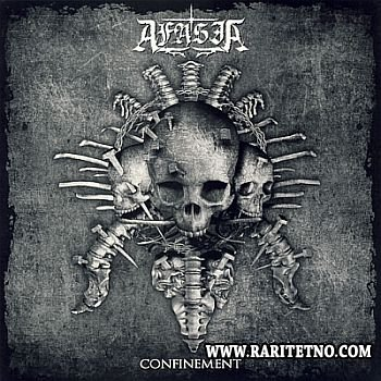 Afasia - Confinement 2011 (LOSSLESS)