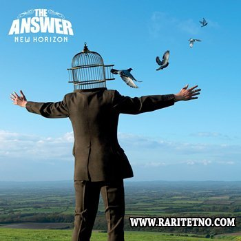 The Answer - New Horizon (Deluxe Edition) 2013