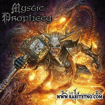 Mystic Prophecy - Killhammer 2013 (Lossless+MP3)