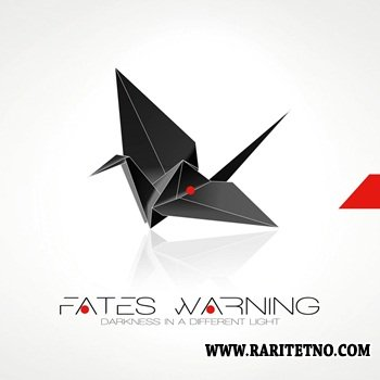 Fates Warning - Darkness in a Different Light 2013